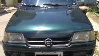 CHEVROLET KADETT 1.8 EFI GL 8V GASOLINA 2P MANUAL 1996